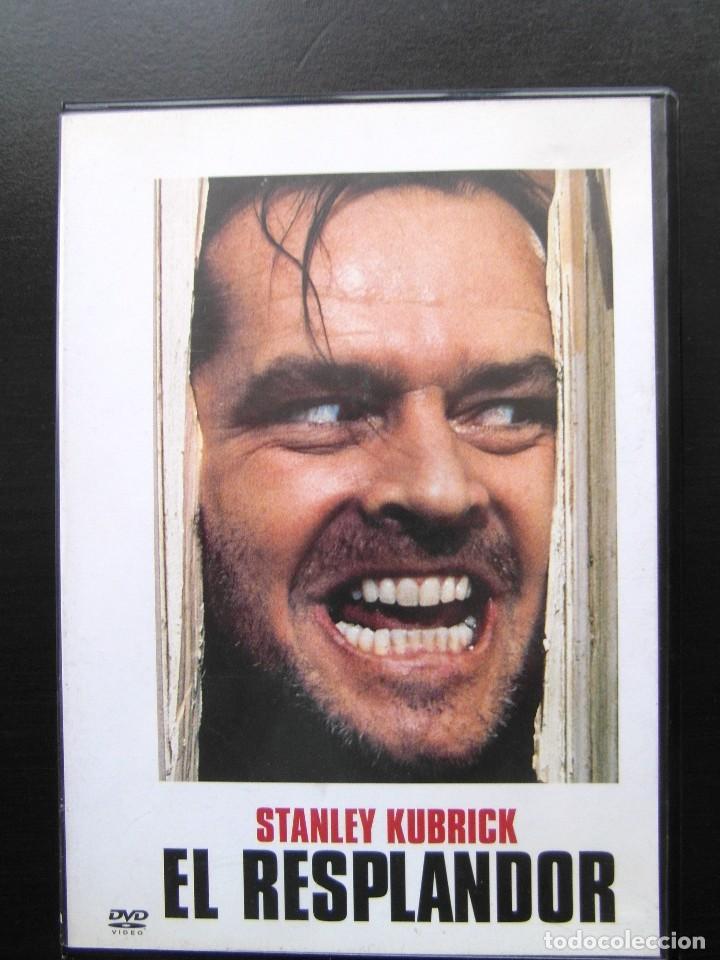 EL RESPLANDOR. STANLEY KUBRICK. DVD (Cine - Películas - DVD)