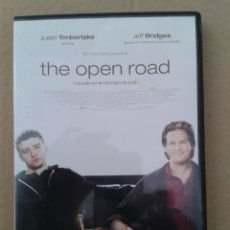 Cine: THE OPEN ROAD. Lote 122919955
