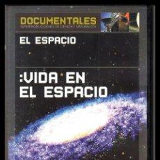 Cine: DVD, VIDA EN EL ESPACIO.. Lote 122973923