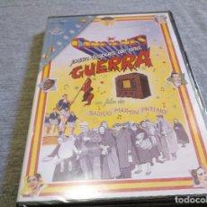 Cine: CANCIONES PARA DESPUÉS DE UNA GUERRA DVD NUEVO PRECINTADO. Lote 123339727