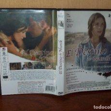 Cinema: EL DESTINO DE NUNIK - PAZ VEGA - MORITZ BLEIBTREU - ANGELA MOLINA - DVD. Lote 123446179
