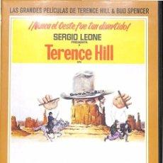 Cine: DVD EL GENIO - TERENCE HILL. Lote 123873751
