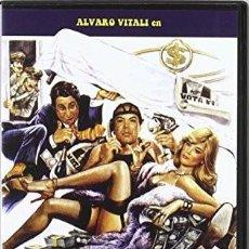Cine: NUEVA / LA PROFESORA DE EDUCACIÓN SEXUAL - ALVARO VITALI JAIMITO. Lote 124032283