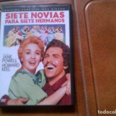 Cine: DVD CLASICO DEL CINE MUSICAL. Lote 124232067
