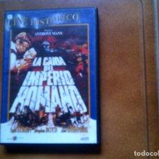 Cine: DVD CLASICO DEL CINE HISTORICO. Lote 124232131