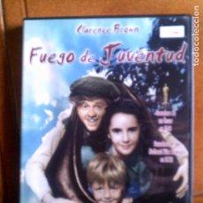 Cine: CLASICO FUEGO DE JUVENTUD. Lote 124292587