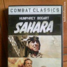 Cine: DVD SAHARA CINE CLASICO BELICO. Lote 124292879