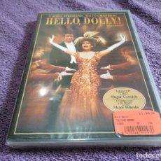 Cine: HELLO DOLLY DVD NUEVO PRECINTADO. Lote 124502475