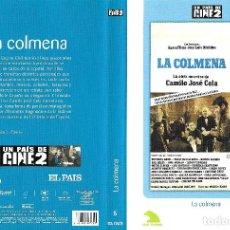 Cine: LA COLMENA - MARIO CAMUS. Lote 125068079