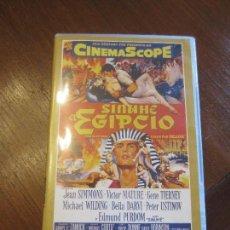 Cine: SINUHE EL EGIPCIO . Lote 125121991