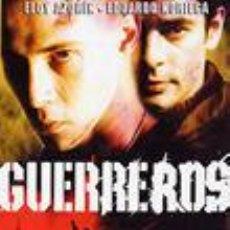 Cine: GUERREROS (2002). Lote 125308323