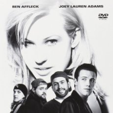 Cine: PERSIGUIENDO A AMY (1997). Lote 125311135