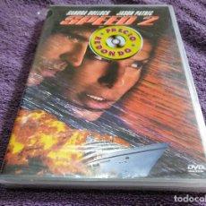Cine: SPEED 2 DVD NUEVO PRECINTADO. Lote 125573795