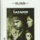 Cine: EL CAZADOR. Lote 125865299