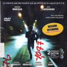 Cine - Lobo. Eduardo Noriega y José Coronado. Versión extendida. DVD - 125873667