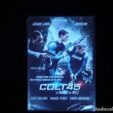 Cine: COLT 45 - DVD NUEVO PRECINTADO. Lote 173810015