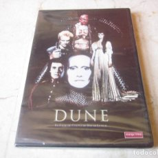 Cine: DUNE DVD - MANGA FILMS 2005. Lote 126217627