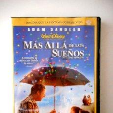 Cine: MÁS ALLÁ DE LOS SUEÑOS . Lote 126244799