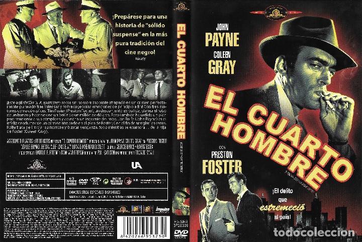 el cuarto hombre - phil karlson - Comprar Películas en DVD en ...