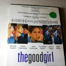 Cine: THE GOOD GIRL DVD DESCATALOGADO. Lote 126350511