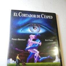Cine: EL CORTADOR DE CÉSPED DVD. Lote 126351882