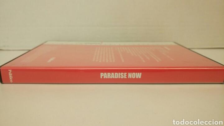 Cine: PARADISE NOW, de Colección Cine Público. - Foto 2 - 126440284