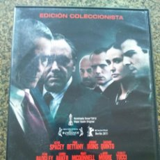 Cine: DVD -- MARGIN CALL -- EDICION COLECCIONISTA - 2 DISCOS -- . Lote 126444091