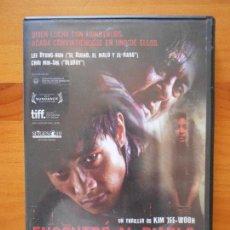 Cine: DVD ENCONTRE AL DIABLO (AO). Lote 126453323