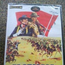 Cine: DVD -- GLORIOSOS CAMARADAS -- PRECINTADA --. Lote 126476143