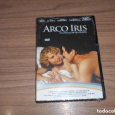 Cine: ARCO IRIS DVD DE KEN RUSSELL NUEVA PRECINTADA. Lote 238739665