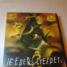 Cine: JEEPERS CREEPERS 2 DVD. Lote 126758104