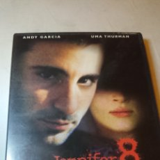 Cine: JENNIFER 8 DVD TERROR. Lote 126758200