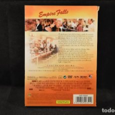 Cine: EMPIRE FALLS - DVD. Lote 126876671