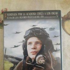 Cine: UN MUNDO AZUL OSCURO. DVD. Lote 126945027