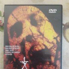Cine: EL LIBRO DE LAS SOMBRAS. DVD. Lote 126952754