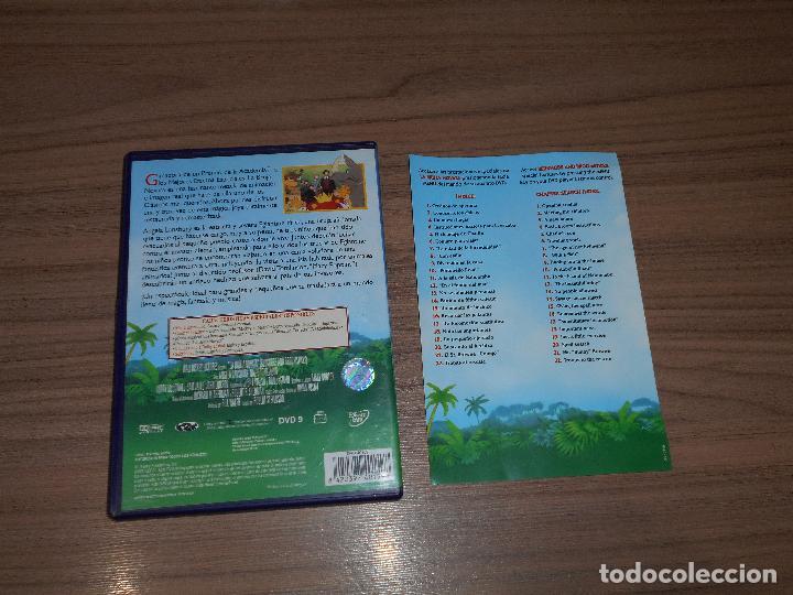 Cine: La BRUJA NOVATA DVD Disney COMO NUEVA - Foto 2 - 127976500