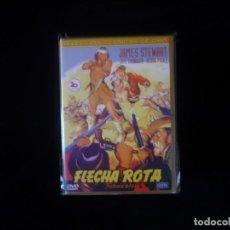 Cine: FLECHA ROTA - DVD NUEVO PRECINTADO. Lote 127544063