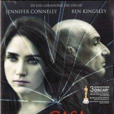 Cine: CASA DE ARENA Y NIEBLA. DVD. Lote 127652915