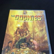 Cine: ( S21 ) LOS GOONIES ( DVD SEGUNDA MANO ). Lote 127655632