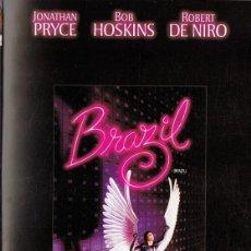 Cine: BRAZIL JONATHAN PRYCE. Lote 127868271