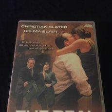 Cine: ( V19 ) THE DEAL - SELMA BLAIR ( DVD PROCEDENTE VIDEOCLUB ). Lote 127961503