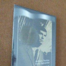 Cine: EL PROCESO. ANTHONY PERKINS - ROMMY SCHNEIDER. DVD. PRECINTADA.. Lote 127995827