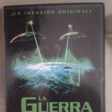 Cine: LA GUERRA DE LOS MUNDOS. Lote 128052987