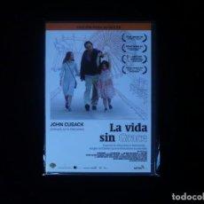 Cine: LA VIDA SIN GRACE - DVD NUEVO PRECINTADO. Lote 128675127