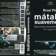 Cine: MÁTALOS SUAVEMENTE - ANDREW DOMINIK. Lote 128678143