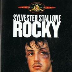 Cine: ROCKY SYLVESTER STALLONE . Lote 128912919