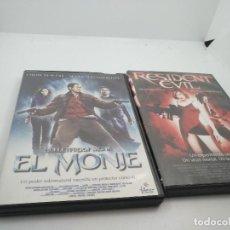 Cine: PELICULAS DVD. Lote 129214539