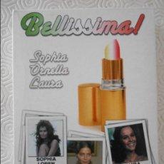 Cine: BELLISIMA. ESTUCHE CON 3 DVD'S CON 3 PELICULAS: BLANCO, ROJO Y... (CON SOPHIA LOREN). CEBO PARA UNA. Lote 129441111