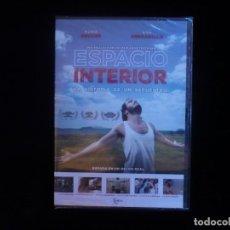 Cine: ESPACIO INTERIOR - DVD NUEVO PRECINTADO. Lote 129616371