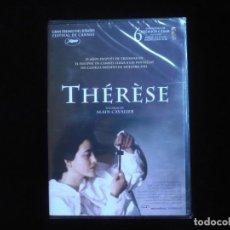 Cine: THERESE - DVD NUEVO PRECINTADO. Lote 129650239